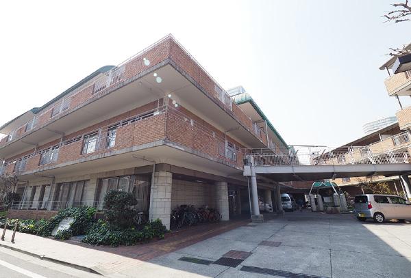 北新宿高齢者在宅サービスセンター